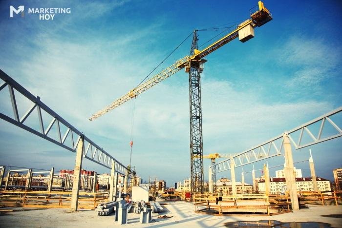 La empresa Seranco, una larga trayectoria en el sector de la construcción