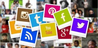 seguimiento en redes sociales