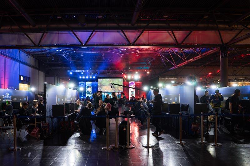 eSports y marketing