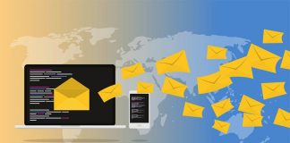 MailChimp bitcoins