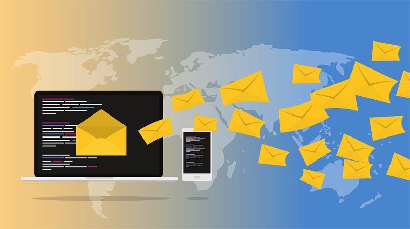 Promociones con newsletter
