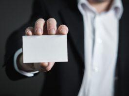 tarjeta corporativa