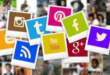 contenido redes sociales