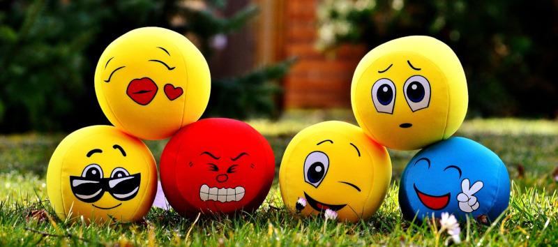 emoticonos redes sociales