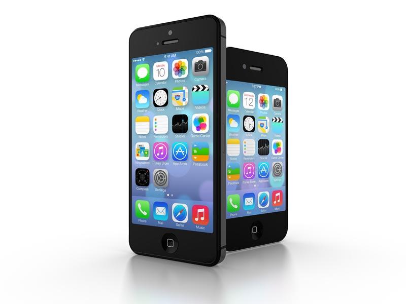 rumores del próximo iPhone