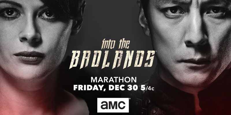 Plataforma AMC de televisión online