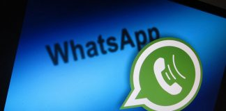 Fondos de color en Whatsapp