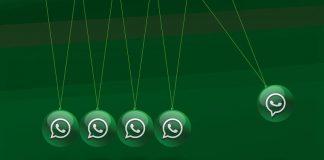 Mensajes promocionales de Whatsapp