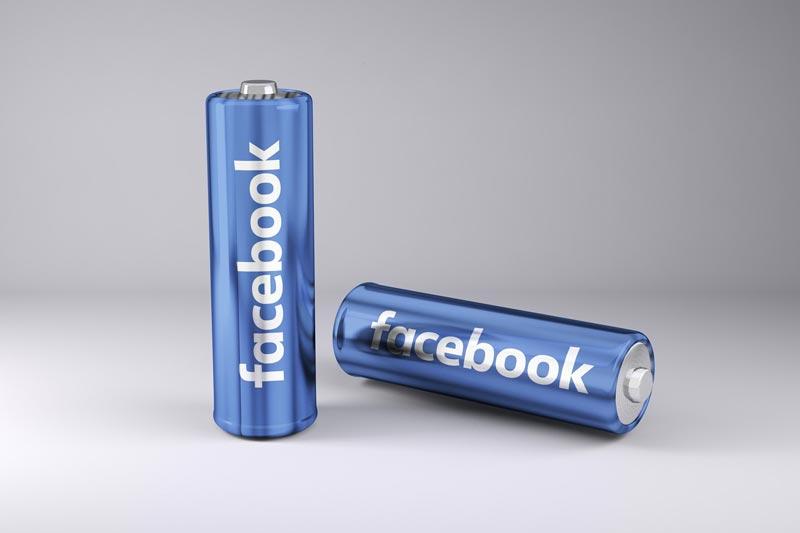 Ingresos publicitarios en Facebook