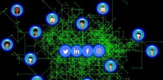 Inversión en Facebook y Twitter