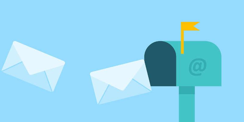 mailing postal marketing