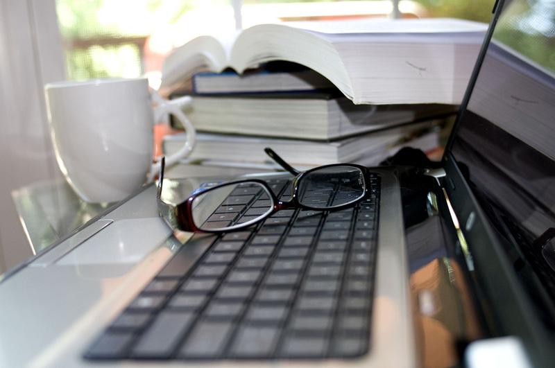 promoción de libros online