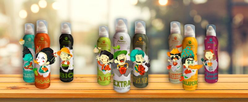 Opiniones sobre los nuevos formatos en spray de Aceites Maeva
